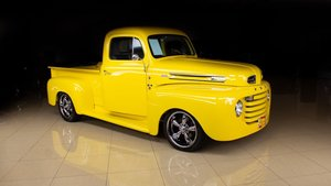 1949 Ford Pickup Truck Step(~)Side Hi Pro Many Custom $49.9k For Sale