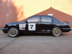 1989 Sapphire cosworth lhd grp a touring car