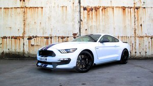 2016 Ford Shelby GT350 Mustang For Sale