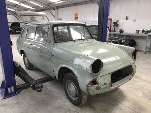 1968 Ford Anglia Estate For Sale