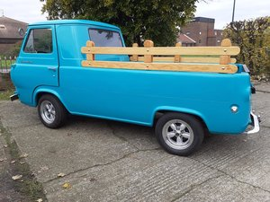 1962 Ford Econoline Pickup - California fully restored For Sale