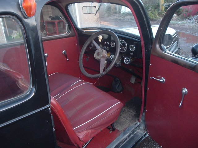 1954 Ford Popular 103e For Sale (picture 3 of 6)