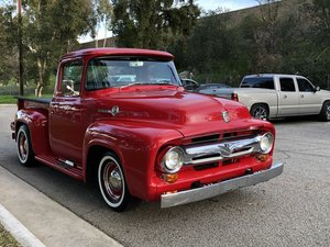 Picture of 1956 FORD F100 SOLD
