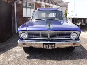 1965 Ford falcon surf wagon  For Sale