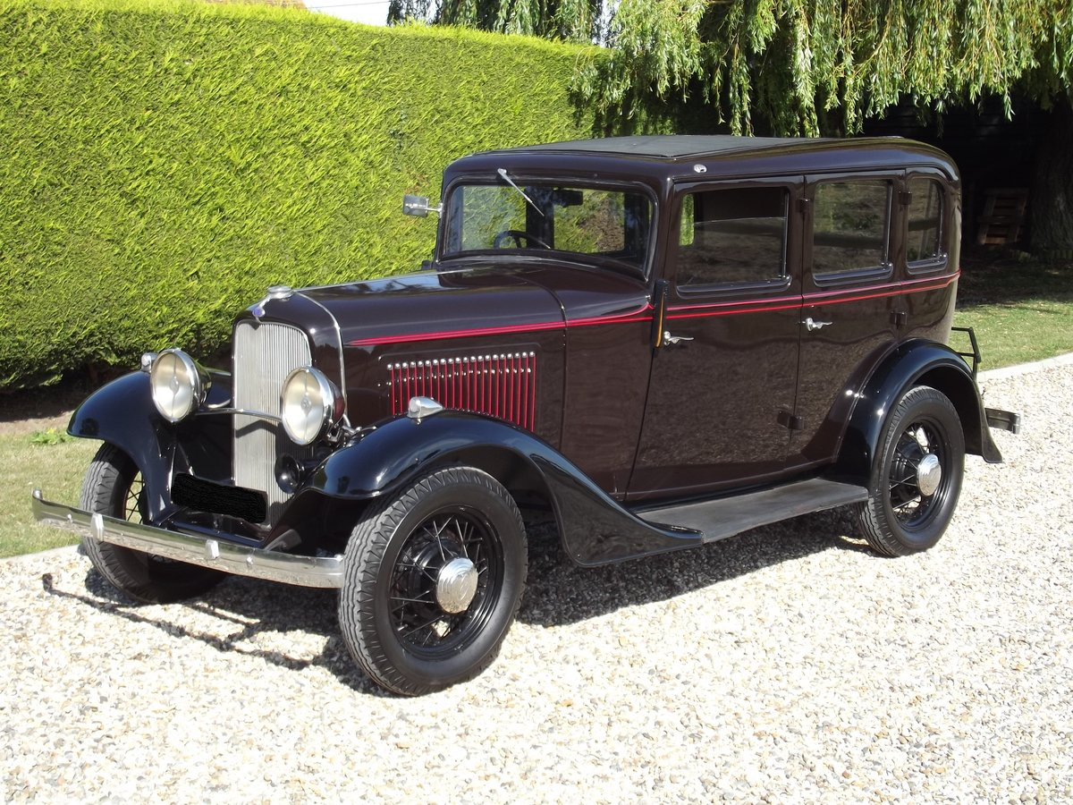 1934 Model Fourteen De Luxe - NOW SOLD. All Pre-War Fords  Wanted (picture 1 of 1)