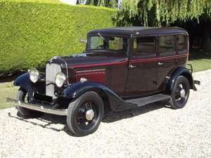 Picture of 1934 Model Fourteen De Luxe - NOW SOLD. Pre-War Fords wanted