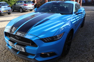 Mustang 5.0 GT, Shadow Edition,1 Owner