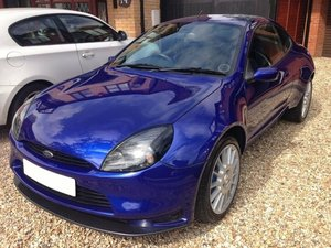 Picture of 2000 FORD RACING PUMA WANTED FORD RACING PUMA WANTED