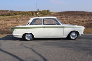 Picture of 1900 FORD LOTUS CORTINA WANTED FORD LOTUS CORTINA WANTED