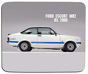 Picture of 1900 FORD ESCORT RS1800 WANTED FORD ESCORT RS1800 WANTED
