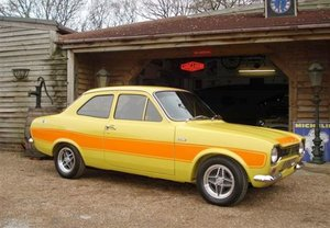 Picture of 1900 FORD ESCORT RS2000 WANTED FORD ESCORT RS2000 WANTED