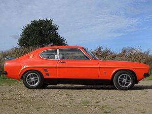 Picture of 1900 FORD CAPRI MK1 WANTED FORD CAPRI MK1 WANTED CAPRI MK1 WANTED