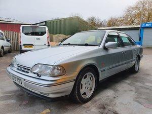 1994 Ford Granada Cosworth 24V