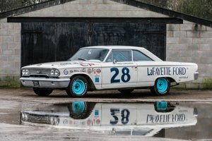 1963 Ford Galaxie 500 Coupe For Sale by Auction