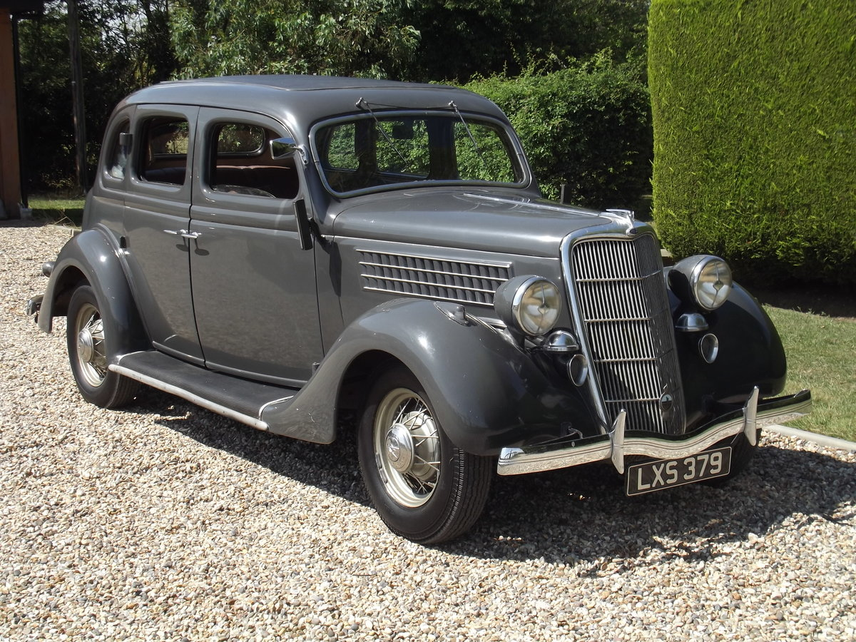 1937 Ford V8 'Humpback' - NOW SOLD. Similar cars Wanted (picture 1 of 1)