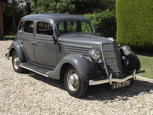 Picture of 1937 Ford V8 'Humpback' - NOW SOLD. Similar cars