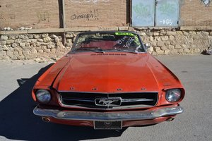 Picture of 1965 Ford mustang convertible