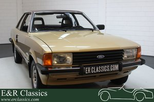 Ford Taunus 1300 TC 1980 Very original For Sale