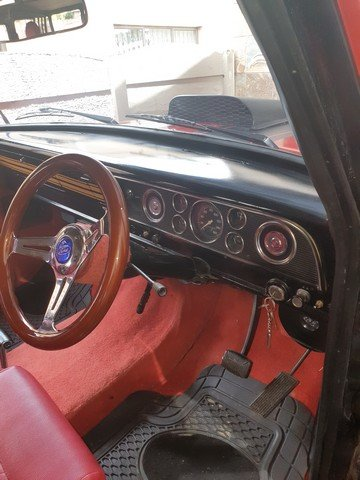 1976 Ford F100 S Wagon 351 For Sale (picture 3 of 6)