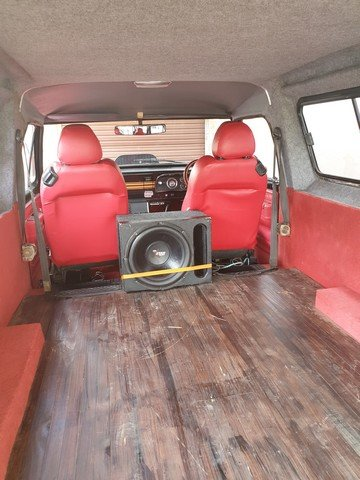 1976 Ford F100 S Wagon 351 For Sale (picture 4 of 6)