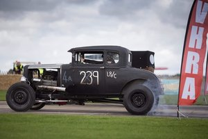 1930 Ford Model A 5 Window Coupe For Sale by Auction
