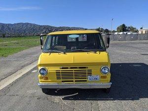 1969 Ford Econoline Van Shorty