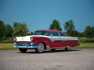 1955 Ford Fairlane Crown Victoria  For Sale by Auction