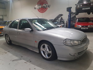 1999 Mondeo ST24 - 19500 Miles For Sale