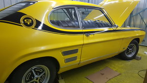 1971 Ford Capri MK1 GT For Sale