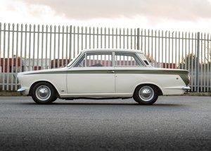 1966 Ford Lotus Cortina Mk. I