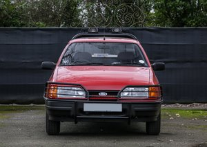 1990 Ford P100 Californian For Sale by Auction