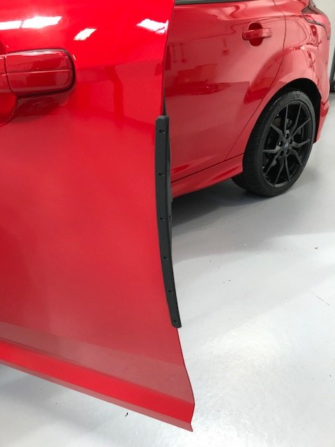 2018 Focus RS MK3 Red Edition 170 Dry Miles Fully Optioned  SOLD (picture 4 of 6)
