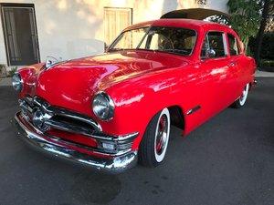 1949 Ford V-8 Flathead  For Sale