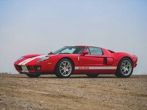 2006 Ford GT  For Sale by Auction