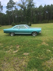 1966 Ford Fairlane GTA (Richmond Hills, GA) $39,900 obo