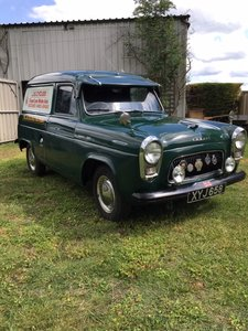 1956 Ford 300E For Sale