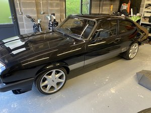 1982 Ford Capri MK3 24v Cosworth V6 For Sale