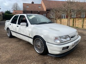 **NEW ENTRY** 1993 Ford Sierra Sapphire Cosworth