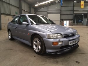 1995 Escort RS Cosworth One Owner From New
