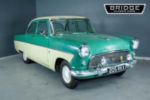 1961 Ford Consul Mark II (2) For Sale