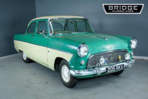 1961 Ford Consul Mark II (2)