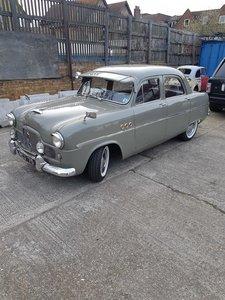 1954  FORD ZEPHYR SIX MK1