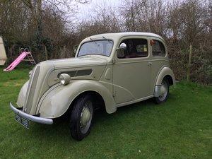 1957 Ford Popular 103E