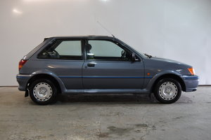 1990 Ford Fiesta XR2i, The Best Currently Available?..Lovely For Sale