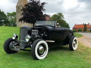 1932 FORD MODEL B ROADSTER HOTROD For Sale