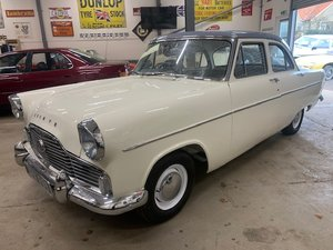 1962 Ford Zephyr Mk2 SOLD by Auction