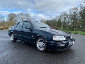 1993 Ford Sierra Sapphire Cosworth SOLD by Auction