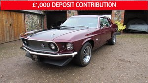 Picture of 1969 Ford Mustang  For Sale