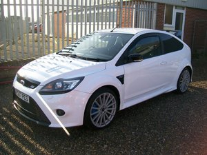 Ford focus rs lux pack 1 and 2 stunning