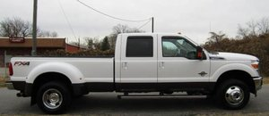 2015 Ford F-350 Super Duty XLT 4x4 XLT 4dr Crew Cab $40.5k For Sale